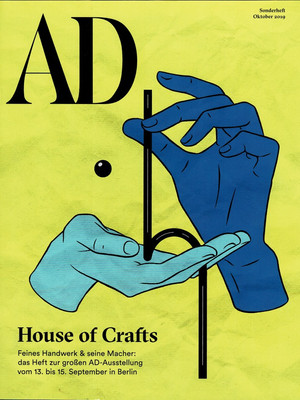 AD HOUSE OF CRAFT