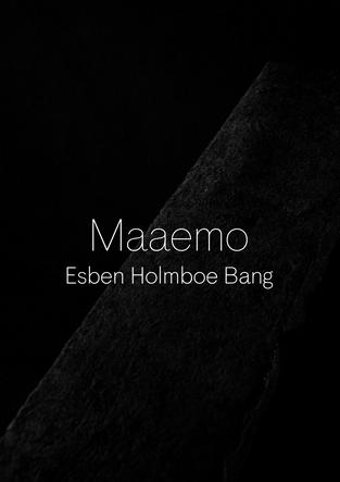 Maaemo Restaurant, Norway