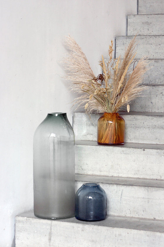 RAW VASES at BALDON #8- by STUDIO MILENA