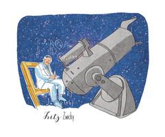 Il Big Bang e la nascita dell'universo 0