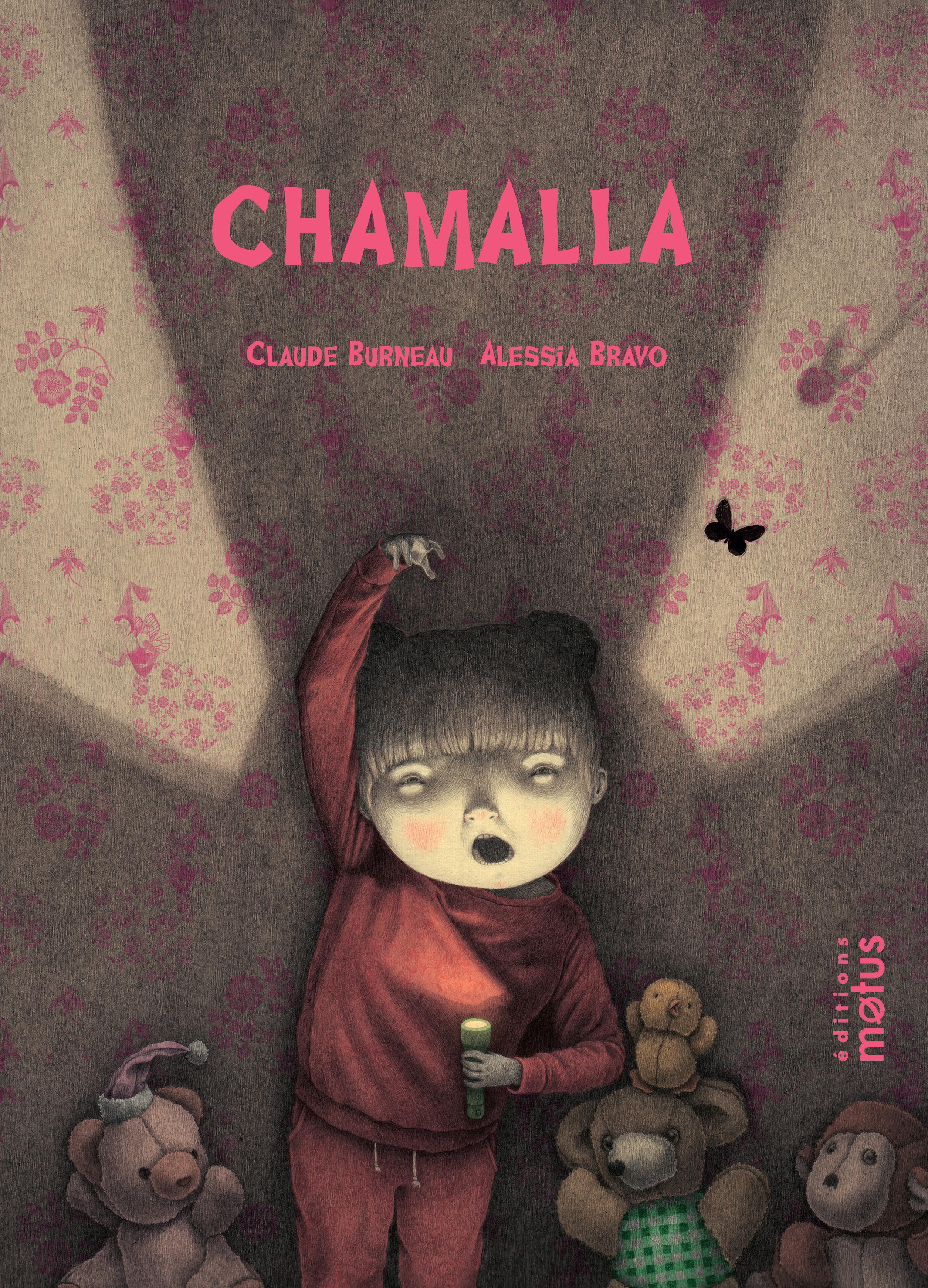 Chamalla