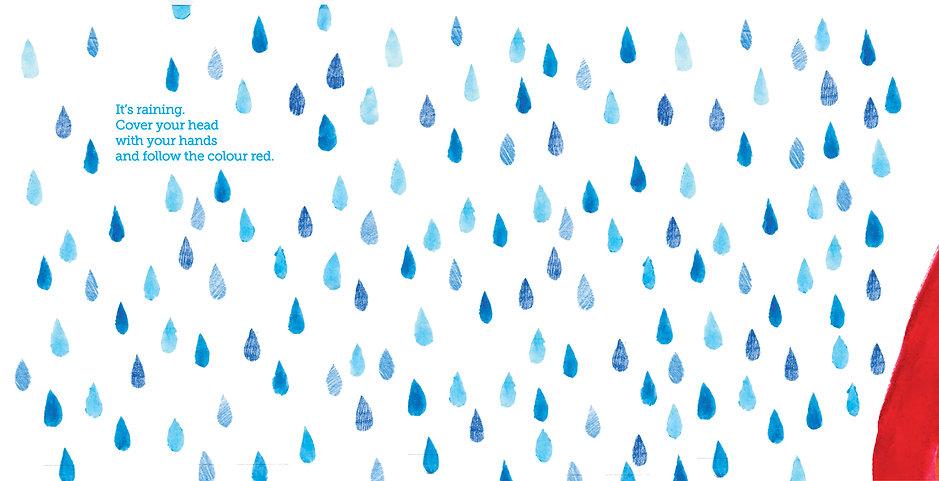Elena Baboni - When the rain stops - Bonerba.com