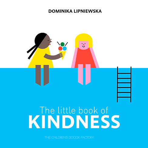 Dominika Lipnewska - How to be nice - Bonerba.com