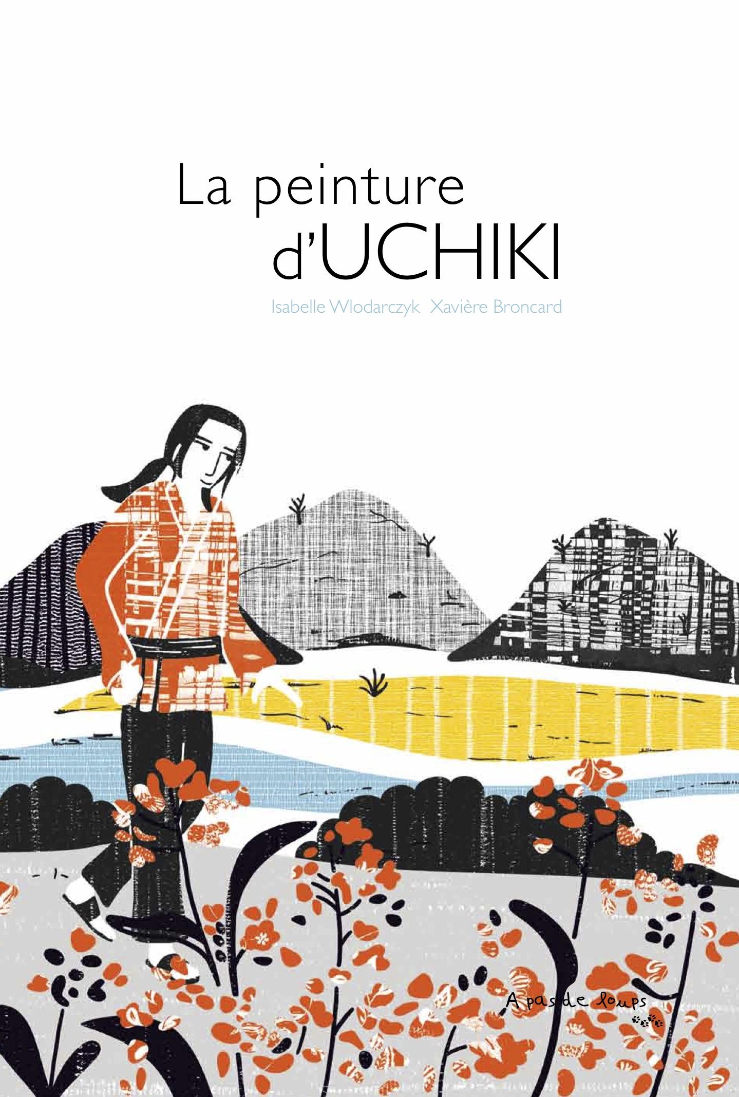 Uchiki s painting