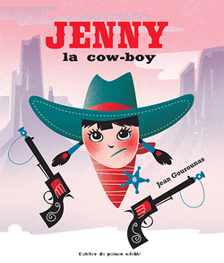 Jenny the Cow-Girl