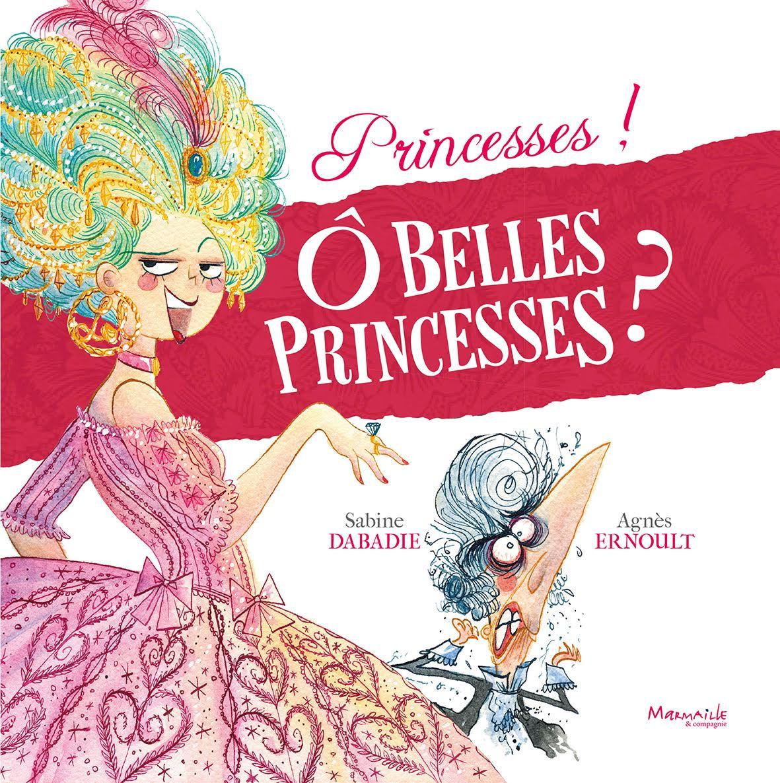 Oh Beautiful Princesses