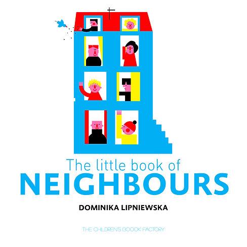 Dominika Lipnewska - Neighbours - Bonerba.com