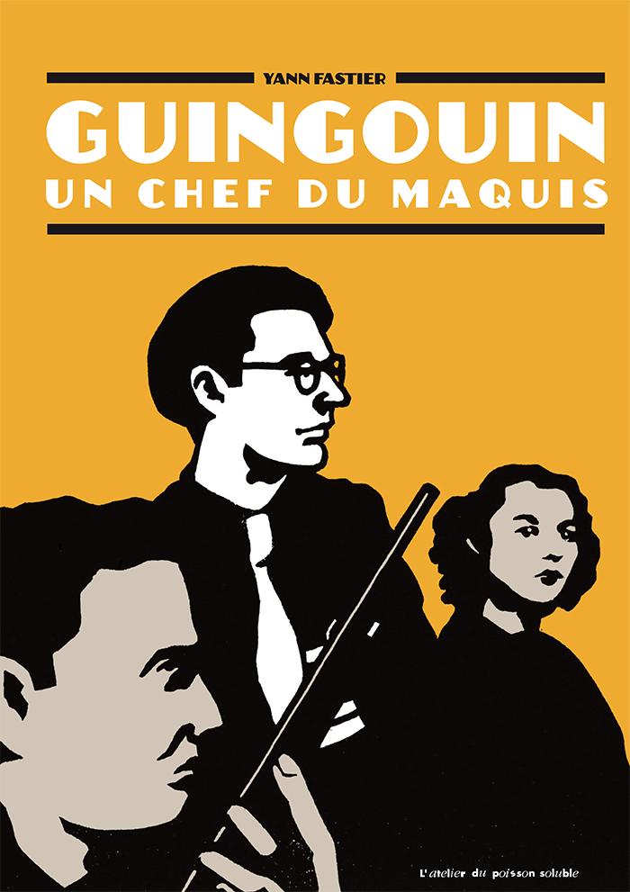 Georges Guingouin