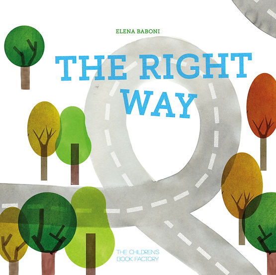 Elena Baboni - The right way - Bonerba.com