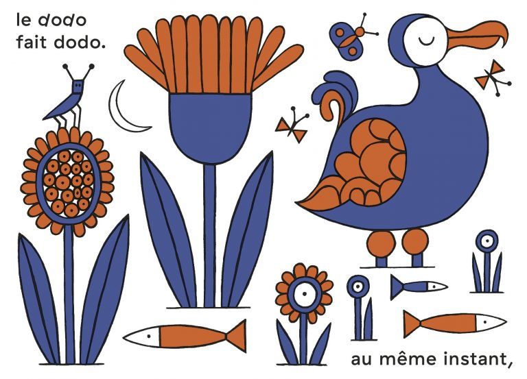 The Dodo s Dozen