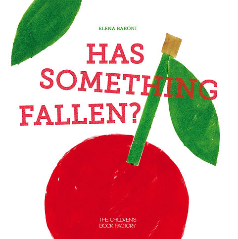 Elena Baboni - Has something fallen - Bonerba.com