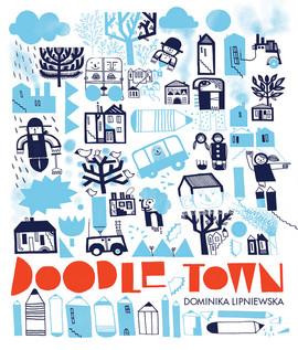 DOODLE TOWN