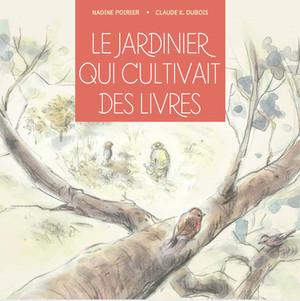 The Gardener's Books