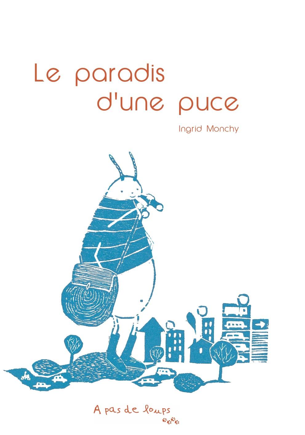 A flea's paradise