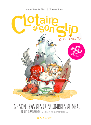 Clotaire 2