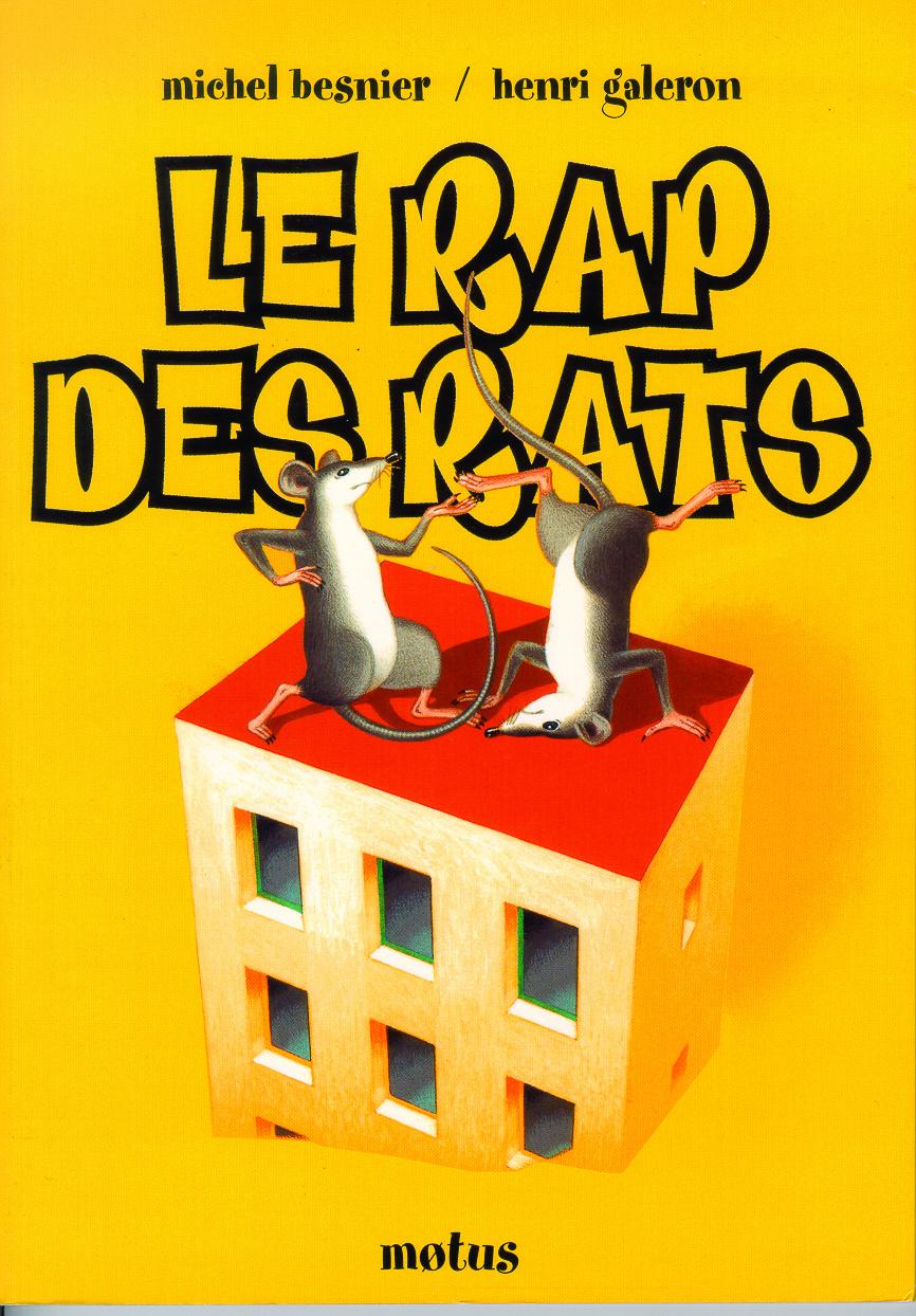 The Ratty Rap