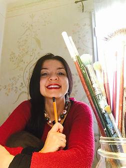 Elena Baboni / The Children's Book Factory