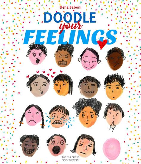 Doodle the feelings