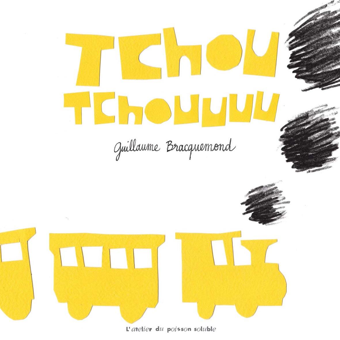 Tchou tchouuuu