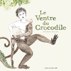 The Crocodile's Stomach