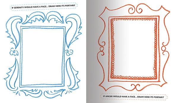 Elena Baboni - Doodle your feelings - Bonerba.com