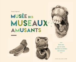 The Museum of Amusing Muzzles