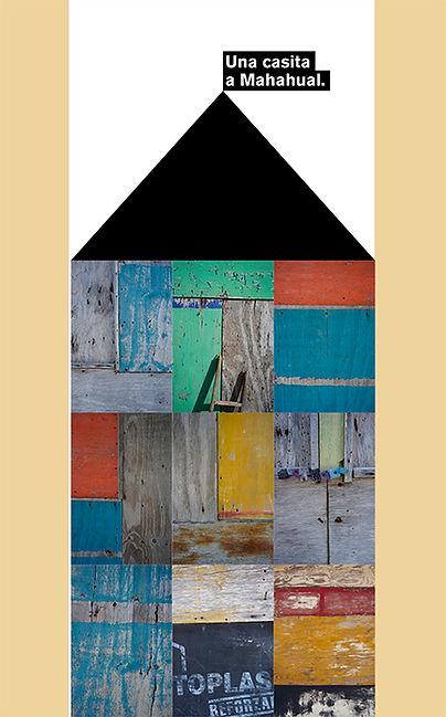 Simonetta Scala - A house in Mahahual - Bonerba.com