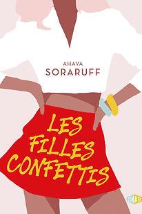 The Confetti Girls