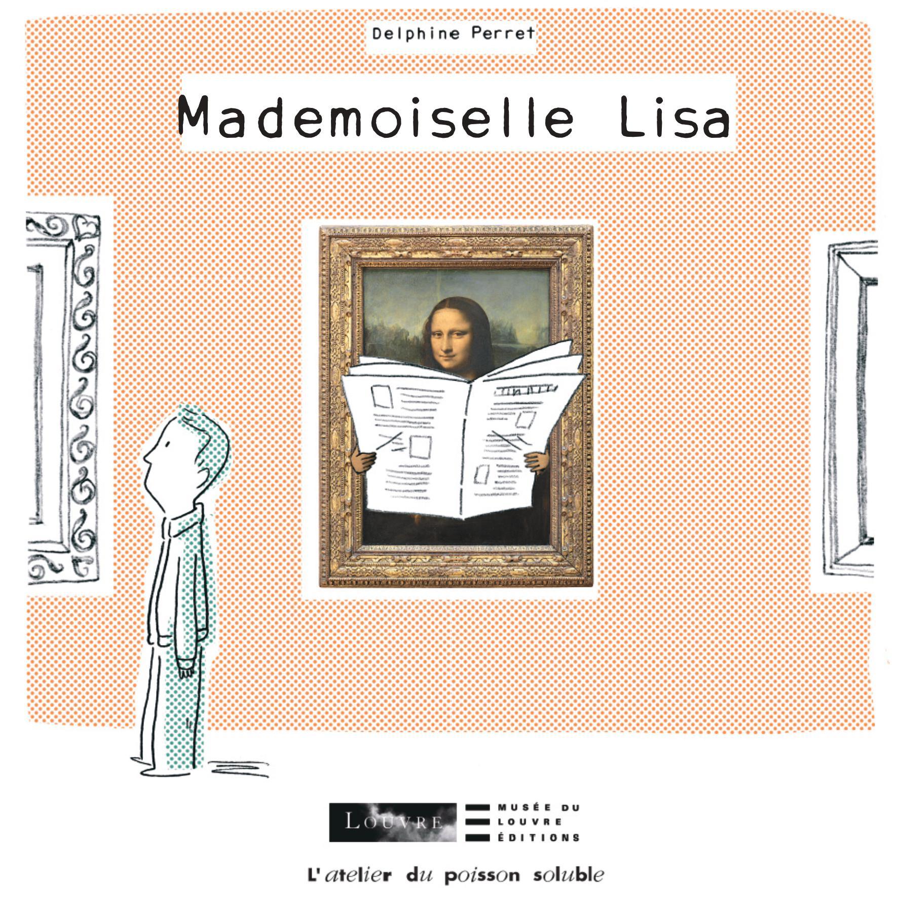Miss Lisa