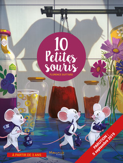 10 Little Mice