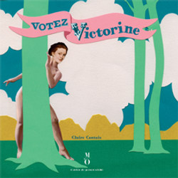Vote Victorine