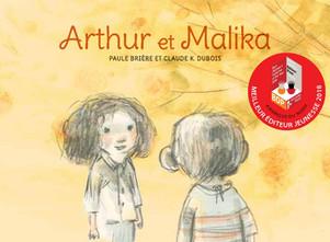 Arthur And Malika