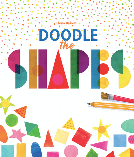 Doodle the shapes