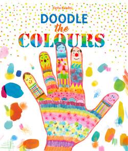 Doodle the colours