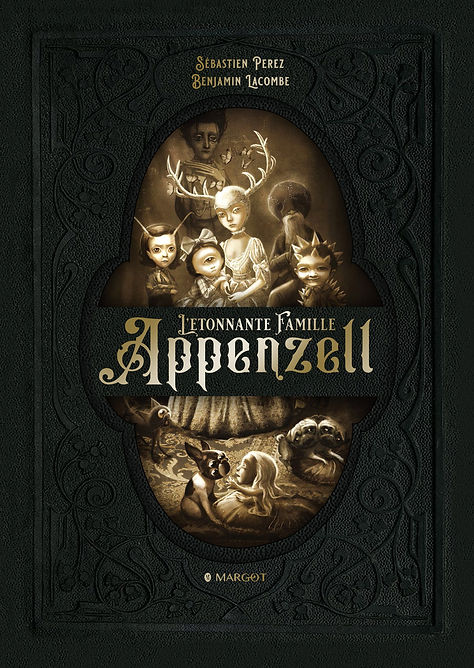 The Appenzell family
