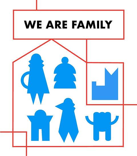 Dominika Lipnewska - we are family - Bonerba.com