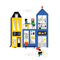 Shops