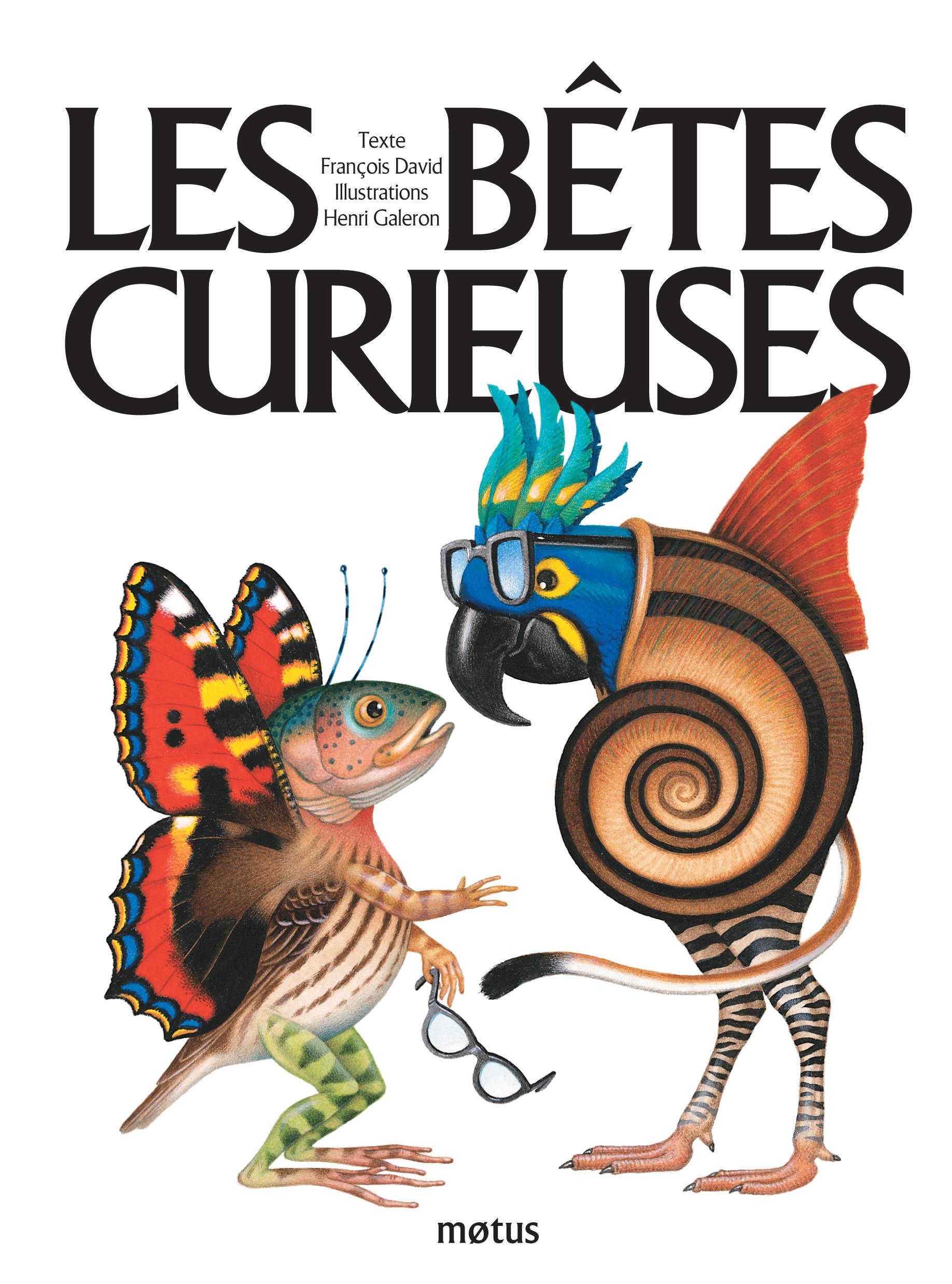 Curious Animals