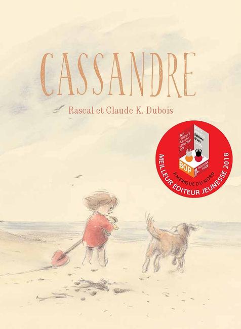 Cassandre couv.jpg