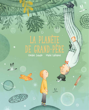 Grandfather's Planet