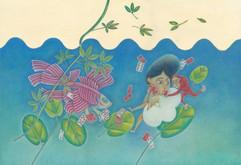 Monica Hernandez illustrations-ANILA