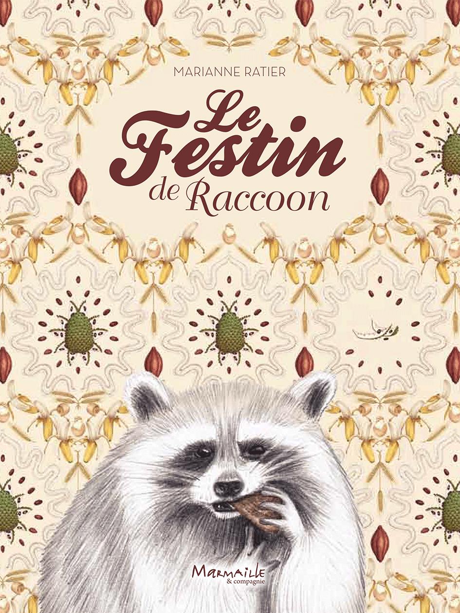 Raccoon's Feast