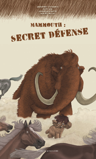 Mammoth: Secret Defense