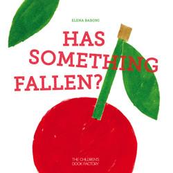 Has something fallen?