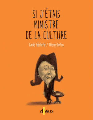 If I Was Culture Minister...