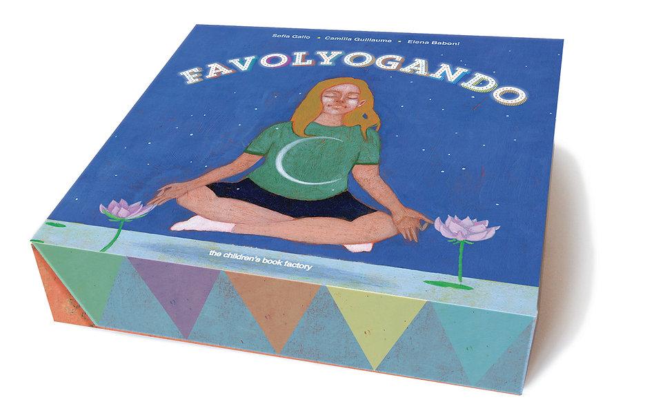 Elena Baboni - Yogadventures - Bonerba.com