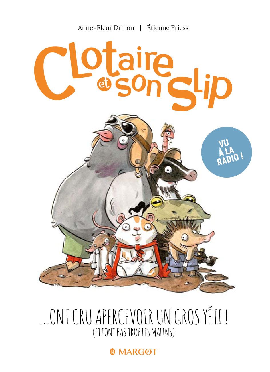 Clotaire 3
