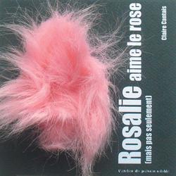 Rosalie Loves the Color Pink