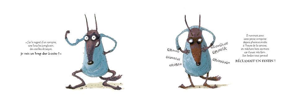 Big Bad and Shady - L'atelier du Poisson Soluble - Bonerba.com