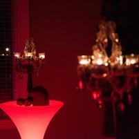 Love Affair: Martini Cruiser Table
